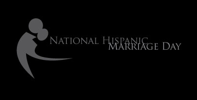 National Hispanic Marriage Day